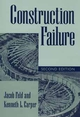 Construction Failure, 2nd Edition (0471574775) cover image