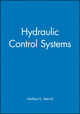 Hydraulic Control Systems (0471596175) cover image