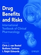 Drug Benefits and Risks: International Textbook of Clinical Pharmacology (0471899275) cover image