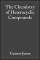 The Chemistry of Heterocyclic Compounds, Volume 32, Part 1, Quinolines (0471994375) cover image