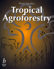 Tropical Agroforestry (0632040475) cover image