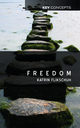 Freedom: Contemporary Liberal Perspectives (0745624375) cover image