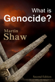What is Genocide?, 2nd Edition (0745687075) cover image