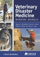 Veterinary Disaster Medicine: Working Animals (0813810175) cover image