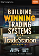 Building Winning Trading Systems, + Website, 2nd Edition (1118168275) cover image