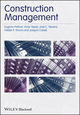 Construction Management (1118539575) cover image