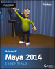 Autodesk Maya 2014 Essentials: Autodesk Official Press (1118575075) cover image