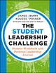 The Student Leadership Challenge: Student Workbook and Personal Leadership Journal (1118599675) cover image