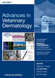 Advances in Veterinary Dermatology, Volume 7, Proceedings of the Seventh World Congress of Veterinary Dermatology, Vancouver, Canada, July 24-28, 2012 (1118644875) cover image