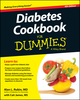 Diabetes Cookbook For Dummies, 4th Edition (1118944275) cover image
