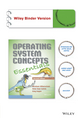 Operating System Concepts Essentials, Binder Ready Version, 2nd Edition (1119017475) cover image