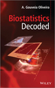 Biostatistics Decoded (1119953375) cover image