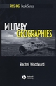 Military Geographies (1405127775) cover image