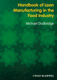 Handbook of Lean Manufacturing in the Food Industry (1405183675) cover image