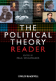The Political Theory Reader (1405189975) cover image