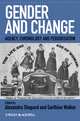 Gender and Change: Agency, Chronology and Periodisation (1405192275) cover image