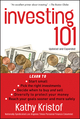 Investing 101, Updated and Expanded Edition (1576603075) cover image