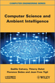 Computer Science and Ambient Intelligence (1848214375) cover image