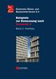 Beispiele zur Bemessung nach Eurocode 2: Band 1 - Hochbau (3433602875) cover image
