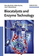 Biocatalysts and Enzyme Technology (3527304975) cover image