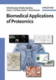 Biomedical Applications of Proteomics (3527308075) cover image