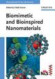 Biomimetic and Bioinspired Nanomaterials (3527321675) cover image