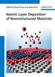 Atomic Layer Deposition of Nanostructured Materials (3527327975) cover image