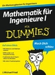 Mathematik für Ingenieure I für Dummies (3527658475) cover image