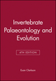 Invertebrate Palaeontology and Evolution, 4th Edition (EHEP002675) cover image