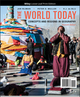 The World Today: Concepts and Regions in Geography, 7th Edition (EHEP003375) cover image