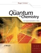 The Quantum in Chemistry: An Experimentalist's View (0470013176) cover image