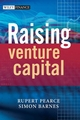 Raising Venture Capital (0470027576) cover image