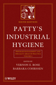 Patty's Industrial Hygiene, Volume 4, Program Management and Specialty Areas of Practice , 6th Edition (0470074876) cover image