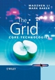 The Grid: Core Technologies (0470094176) cover image