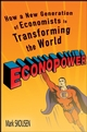 EconoPower: How a New Generation of Economists is Transforming the World (0470138076) cover image