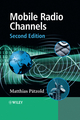 Mobile Radio Channels, 2nd Edition (0470517476) cover image
