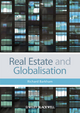 Real Estate and Globalisation (0470655976) cover image