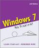 Windows 7: No Problem! (0470689676) cover image