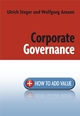 Corporate Governance: How to Add Value (0470754176) cover image