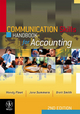 Communication Skills Handbook for Accounting (0470810076) cover image