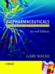 Biopharmaceuticals: Biochemistry and Biotechnology, 2nd Edition (0470843276) cover image