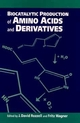 Biocatalytic Production of Amino Acids and Derivatives (0471037176) cover image