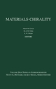 Materials-Chirality (0471054976) cover image