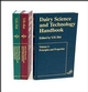 Dairy Science and Technology Handbook: Volume I, II, & III (0471187976) cover image