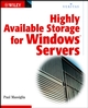 Highly Available Storage for Windows Servers (0471264776) cover image