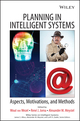 Planning in Intelligent Systems: Aspects, Motivations, and Methods (0471734276) cover image