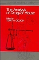 The Analysis of Drugs of Abuse (0471922676) cover image