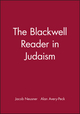 The Blackwell Reader in Judaism (0631207376) cover image