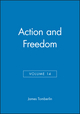 Action and Freedom, Volume 14 (0631221476) cover image