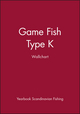 Game Fish: Type K Wallchart (0632040076) cover image